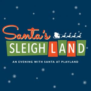 Santas Sleighland